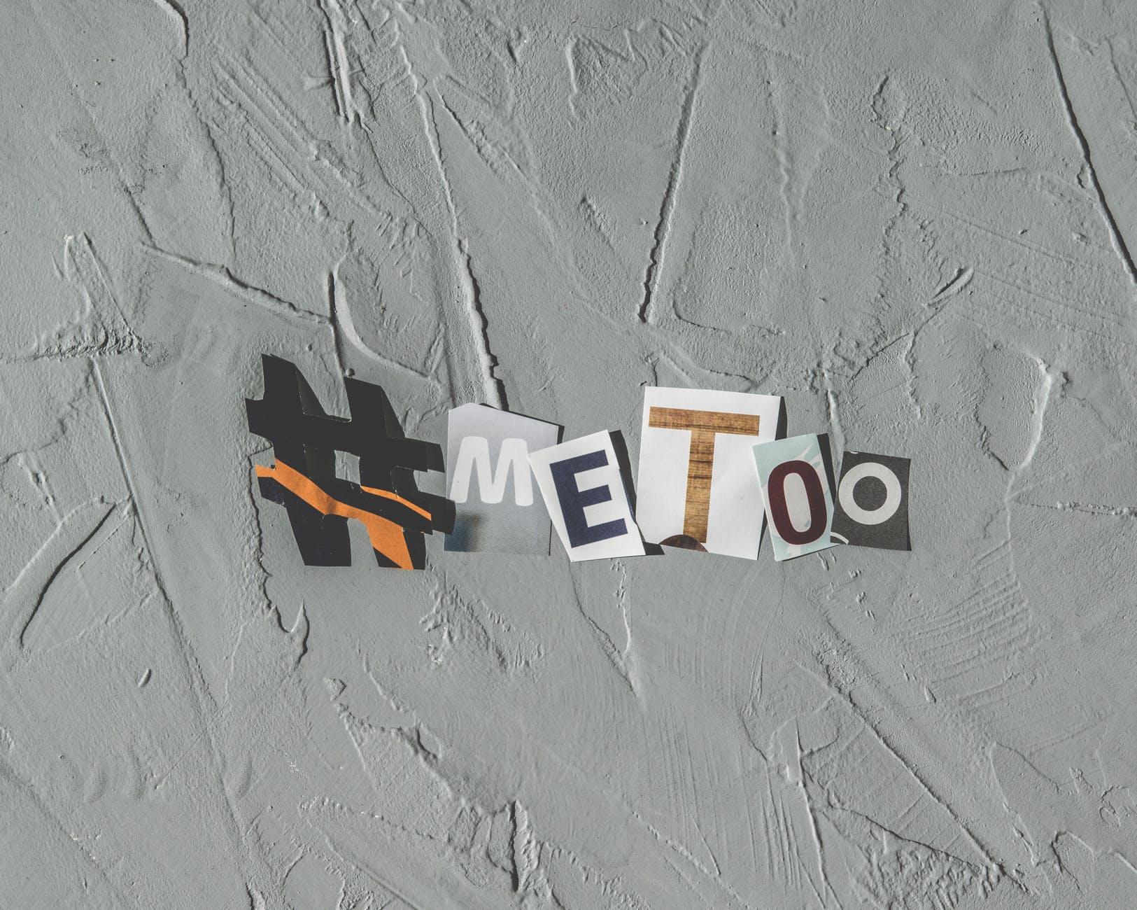 art awareness campaign concrete